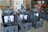 布袋式收尘器 拍打型工业集尘器