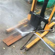工业50Mpa除锈除树皮高压清洗机