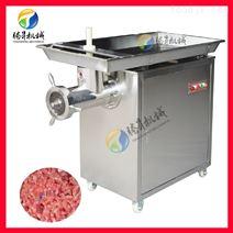 大型电动绞肉机 全自动立式绞肉设备