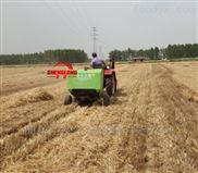 捡拾玉米小麦水稻秸秆打捆圆捆机批发价销售
