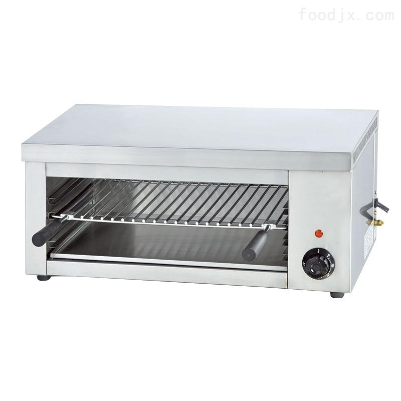 台式不锈钢挂式面火烤炉