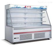 XD3-武汉-商场蔬菜 饮料展示柜
