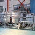 果汁调配线果蔬饮料前处置设施厂家