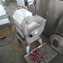 杏鲍菇切片机,切丁切片切段切块专用设备