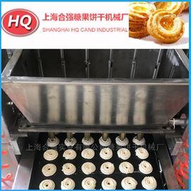 HQ-CK400/600升级版曲奇果酱机