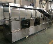 芝麻苏打饼干生产流水线 上海韧性饼干机械