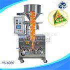 YS-60E豆类全自动三角包包装机