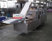 HQ-BGJ225家用饼干机 小型全自动饼干生产线 创业型饼干成型机
