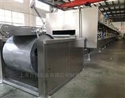 燃气隧道炉 燃气饼干成套设备 饼干生产线