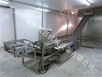 HT-BYJ002厂家直销大虾包冰机 海鲜挂冰机