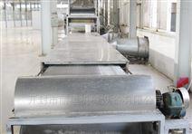红薯粉条机可以实现连续化生产