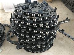 C216A,C2082不锈钢双节距链条