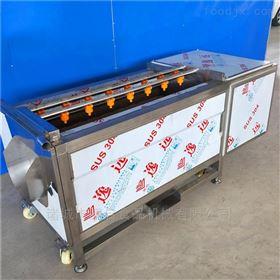 江苏小龙虾清洗机