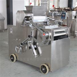 HQ400曲奇自動成型機 萬能曲奇餅干機 上海合強