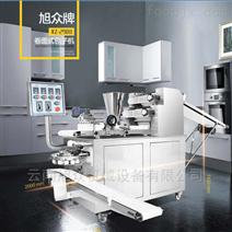 多功能仿手工商用大产量型包子机