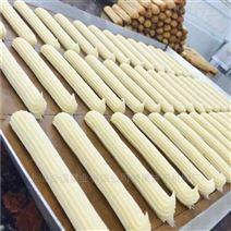 蛋糕长条机 休闲食品机械厂家
