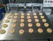 雙色切割曲奇餅干機
