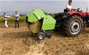 榆林  全自动水稻秸秆打包机厂家批发