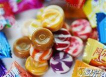 优质喷花硬糖浇注生产线 上海糖果机械