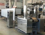 QQ糖浇注生产线 卡拉胶软糖设备 明胶糖果成型机