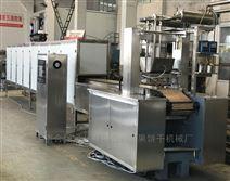 150型糖果浇注设备 多功能软糖加工机器 上海软糖硬糖生产线