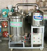流动式电气两用酿酒设备