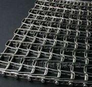 不锈钢长城网带 U型 马蹄网链 食品烘干网带