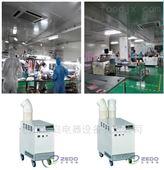 工業防靜電加濕機優秀品牌