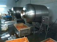 GR-300型-GR-300型河南牛肉滚揉机,酱香牛肉加工设备