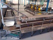 自动化不锈钢水产罐头生产线