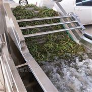 净菜加工成套设备桑芽菜清洗机