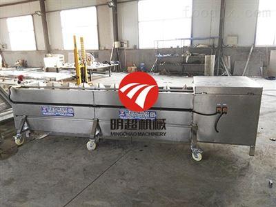 MCQXJ-1500根茎类毛辊清洗机厂家咨询