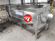 广西生蚝清洗机小型产量多少