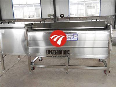 MCQXJ-1500多功能毛辊清洗机厂家咨询