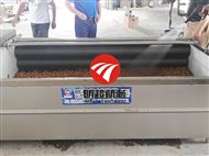 广西大型生蚝清洗机分为哪几种型号