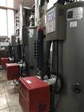 LHS0.05-0.7-YQ2018新款火管式燃气蒸汽发生器