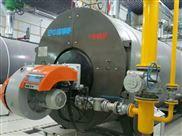 中瑞全自动卧式常压燃气热水锅炉