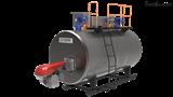 CWNS卧式常压冷凝热水锅炉