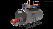 ZKS3.5-85/65-Y.Q卧式燃油燃气真空热水锅炉