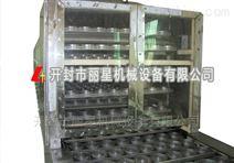 酸辣粉设备可以保证粉条加工的连续性