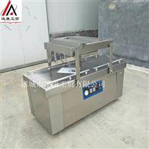 DZ-600/2S型豆制品真空包装机