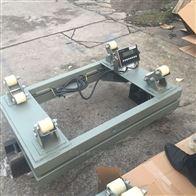 带打印3吨电子钢瓶秤 3000kg钢瓶磅秤生产