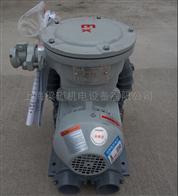EX-G-3烟气收集专用防爆高压鼓风机