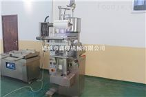 制袋式自动液体灌装机
