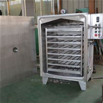 电加热8盘真空干燥箱