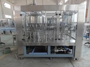 饮料生产线纯净水全自动灌装机