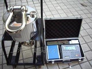 无线电子钩头秤,60T电子挂钩称