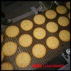 桃酥饼干烘烤设备整套生产流水线机械