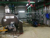 高效低氮热水锅炉