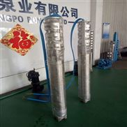 山东井用潜水泵